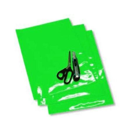 _Adhesivo Vinilo Fondo Para Dorsal Blackbird Verde 47X33 mm | 5051-30 | Greenland MX_