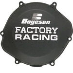 _Boyesen Clutch Cover Suzuki RMZ 450 05-07 Black | BY-CC-26B | Greenland MX_