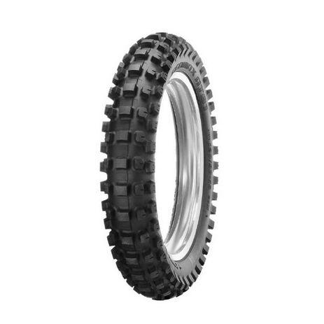_Neumático Trasero Dunlop Geomax AT81-X Enduro Extremo | 63592-P | Greenland MX_