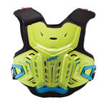 _Leatt Kids Chest Protector 2.5 Lime/Blue | LB501712014P | Greenland MX_