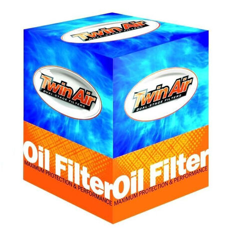 _Filtre A Huile Twin Air KTM SX-F 250 05-12 EXC-F 250 06-12 | 140020 | Greenland MX_
