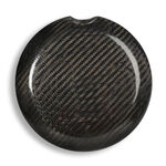 _KTM 250/350 2013 4 Strokes Carbon Fiber Clutch Cover Protection | CRPTE-KTM25354T | Greenland MX_