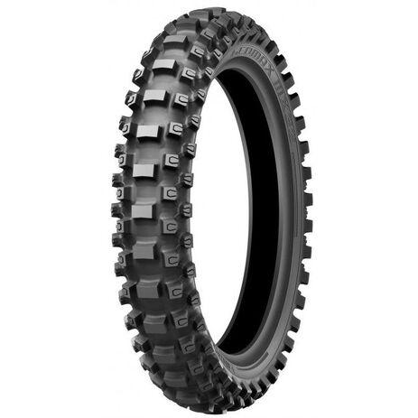_Dunlop Geomax MX 33 120/90/19 66M TT Tire   636099   Greenland MX_