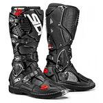 _Sidi Crossfire 3 Boots Black | BSD3300700 | Greenland MX_