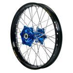 _Talon-Excel Carbon A60 Suzuki RMZ 07-.. 19 x 2.15 Rear Wheel Blue/Black | DTW663L2XCA-BK60 | Greenland MX_