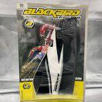 _Blackbird Seat Cover Kawasaki 250-450 F 06-08 Faast | BKBR-1426 | Greenland MX_