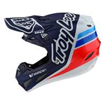_Troy Lee SE4 Composite Helmet Silhouette Team | 10577600-P | Greenland MX_
