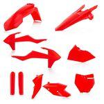 _Acerbis KTM SX 125/150 16-18 SX 250 17-18 SX-F 16-18 Plastic Full Kit | 0021741.014-P | Greenland MX_