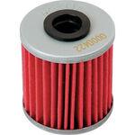 _Filtro de Aceite Hiflofiltro KXF 250 04-18 KX 450 F 16-19 RMZ 250 04-14 RMZ 450 05-14   HF207   Greenland MX_