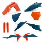 _Acerbis KTM SX/SX-F 19-.. Plastic Full Kit | 0023479.243-P | Greenland MX_