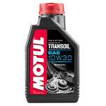 _Motul Oil TRANSOIL 10W30 1L | MT-105894 | Greenland MX_
