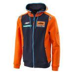 _Felpa con Cappuccio KTM Replica Team | 3PW1854000 | Greenland MX_
