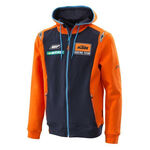 _KTM Replica Team 2018 Hoodie | 3PW1854000 | Greenland MX_