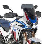 _Givi Smoked Low Sports Windscreen Honda CRF 1100 L Africa Twin AS 20-.. | D1178B | Greenland MX_