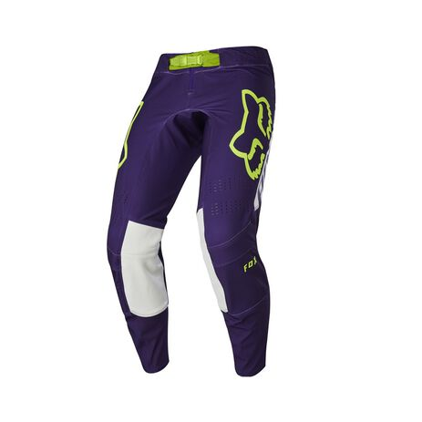 _Fox Flexair Honr Pant LE Purple/Yellow Fluo | 25662-178-P | Greenland MX_