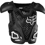 _Fox R3 Youth Chest Protector   24811-001-OS-P   Greenland MX_