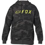 _Fox Apex Camo Zip Hoodie | 26519-247-P | Greenland MX_