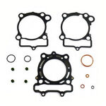 _Top End Gasket Kit Suzuki RMZ 250 10-19 | P400510600098 | Greenland MX_