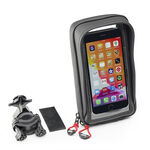 _Givi Universal Smartphone Holder 97x189 mm | S958B | Greenland MX_