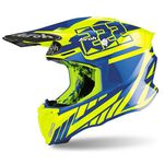 _Casco Airoh Twist 2.0 Rep.Cairoli 2020 | TW2RC31 | Greenland MX_