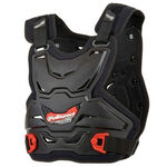 _Polisport Phantom Lite Chest Protector Black | 8003700001 | Greenland MX_