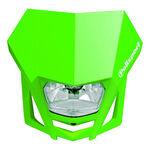 _Polisport LMX Headlight Green | 8657600007 | Greenland MX_