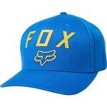 _Fox Serene Flexfit Hat | 21984-159-P | Greenland MX_