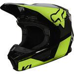 _Fox V1 REVN Helmet | 25819-130 | Greenland MX_