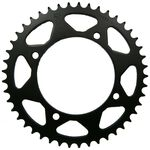 _JT Steel Rear Sprocket Yamaha XT 660 Z Ténéré 91-95 XT 600 E 89-03 | JTR-857 | Greenland MX_
