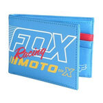 _Fox Flection Wallet Blue | 21124-202-NS | Greenland MX_