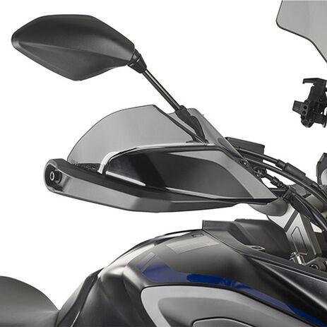 _Extensión Paramanos Originales Givi Yamaha Tracer 900/Tracer 900 GT 18-.. | EH2139 | Greenland MX_