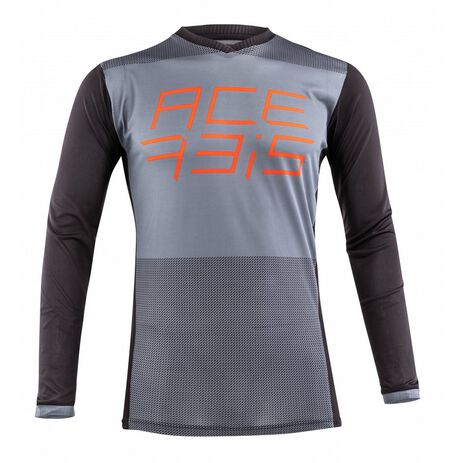 _Acerbis MX FireFlight Jersey | 0023717.313 | Greenland MX_