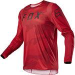 _Jersey Fox 360 Speyer Rojo Flúor | 25758-122 | Greenland MX_