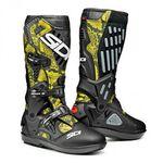 _Sidi Atojo SRS LE Boots | BSD36019-P | Greenland MX_