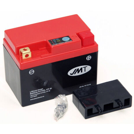 _JMT HJTX5L-FP Battery Lithium KTM BETA | 7070035 | Greenland MX_