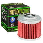 _Hiflofiltro BMW G650 GS 09-15 Oil Filter | HF151 | Greenland MX_