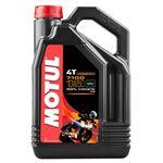 _Aceite Motul 7100 10W50 4T 4L. | MT-104098 | Greenland MX_