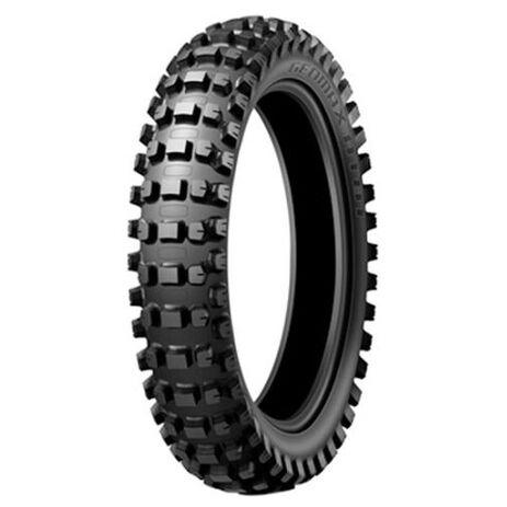 _Dunlop Geomax AT81 110/90/18 61M  tire | 634960 | Greenland MX_