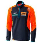 _KTM Replica Team 2018 Softshell Jacket | 3PW1851200 | Greenland MX_