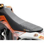 _Factory Wave KTM SX 11-14 EXC 12-14 Seat Black | 77207940900 | Greenland MX_