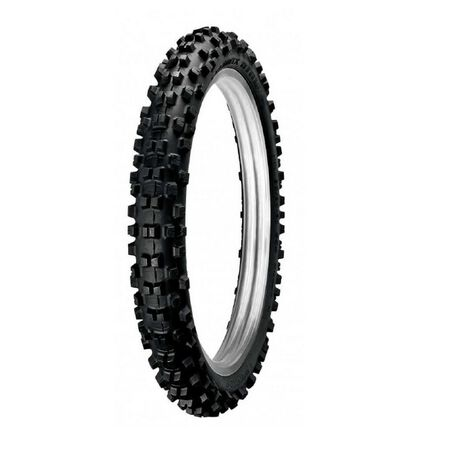 _Dunlop Geomax AT81-X Extreme Enduro Front Tire | 63663-P | Greenland MX_