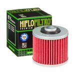 _Hiflofilto oil filter Yamaha XT 660 R/X 04-16 | HF145 | Greenland MX_
