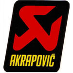 _Akrapovic adhesive 75x58 mm | SXS07540509 | Greenland MX_