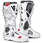 _Sidi Crossfire 3 SRS Boots White | BSD3211100 | Greenland MX_