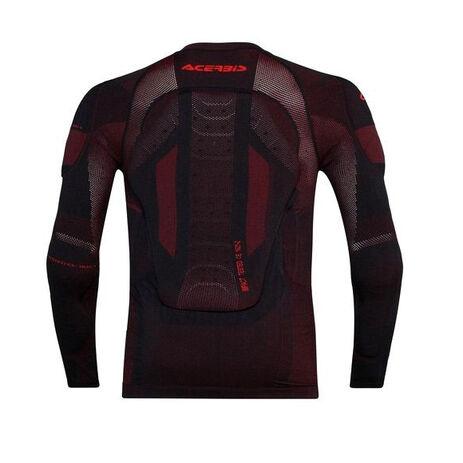 _Acerbis X-Fit Future Junior Body Armour Black | 0023407.090 | Greenland MX_