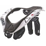 _Neck Brace Leatt GPX 5.5 White | LB1017010120P | Greenland MX_