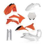 _Full Kit Plásticos Acerbis KTM SX/SX-F Réplica 2012   0015702.553.012   Greenland MX_