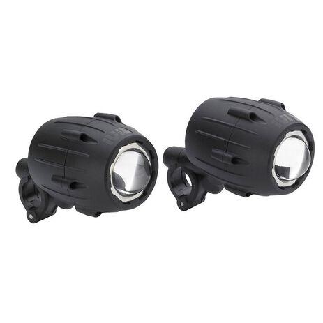 _Givi Additional  Halogen Headlights | S310 | Greenland MX_