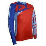 _Acerbis MX Seiya Special Edition Jersey Red/Blue | 0022871.344 | Greenland MX_