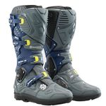 _Husqvarna Crossfire 3 SRS Boots | 3HS21003340-P | Greenland MX_